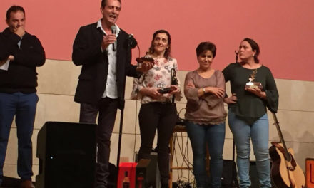Cervecería 'Judería' gana el 'Concurso de Pinchos' de Villabrágima