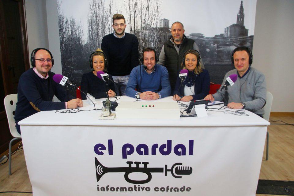 Regresa el programa radiofónico El Pardal, que también se podrá ver