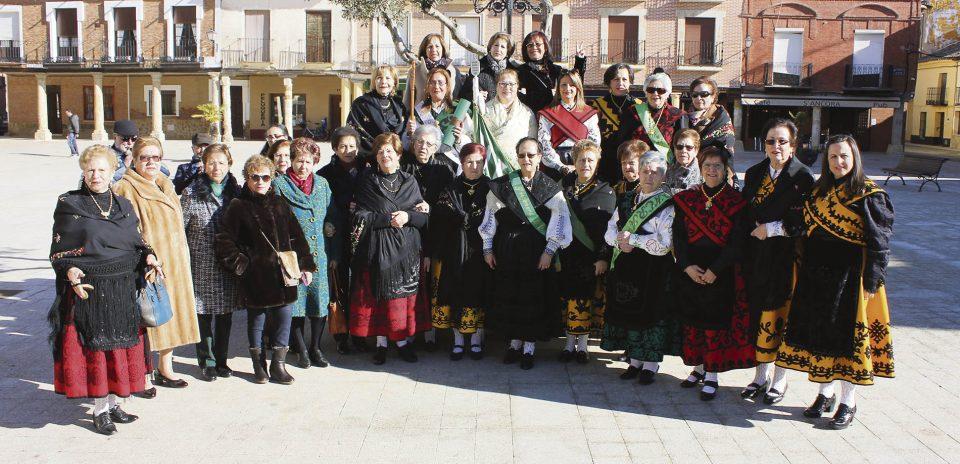 Muvi celebra sus 30 años con la celebración de Águedas