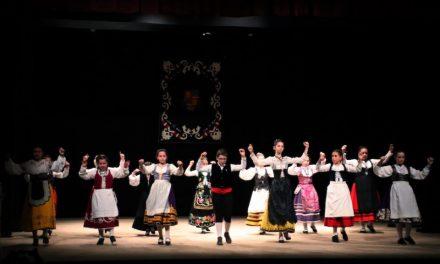 Despliegue de danza y tradición en Medina de Rioseco