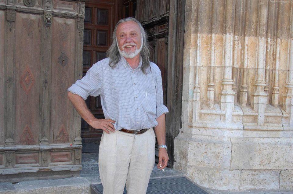 Fallece 'Jano', el sacerdote de Tierra de Campos