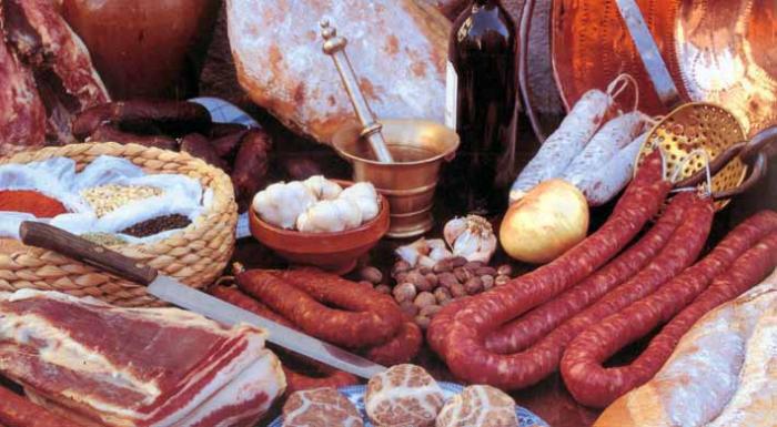 Peñaflor de Hornija celebra este sábado una degustación de productos de la matanza