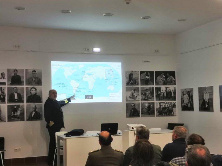 Música y Cultura para recordar la vuelta al mundo de Magallanes y Elcano