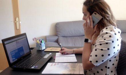 Acortar distancias para combatir la soledad y el miedo en el medio rural de Castilla y León