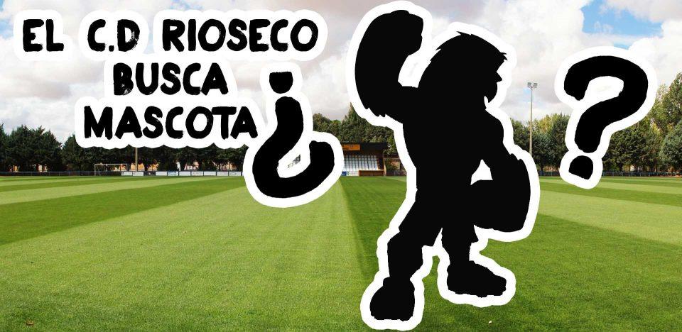 El C.D.Rioseco crea un concurso para elegir a su mascota