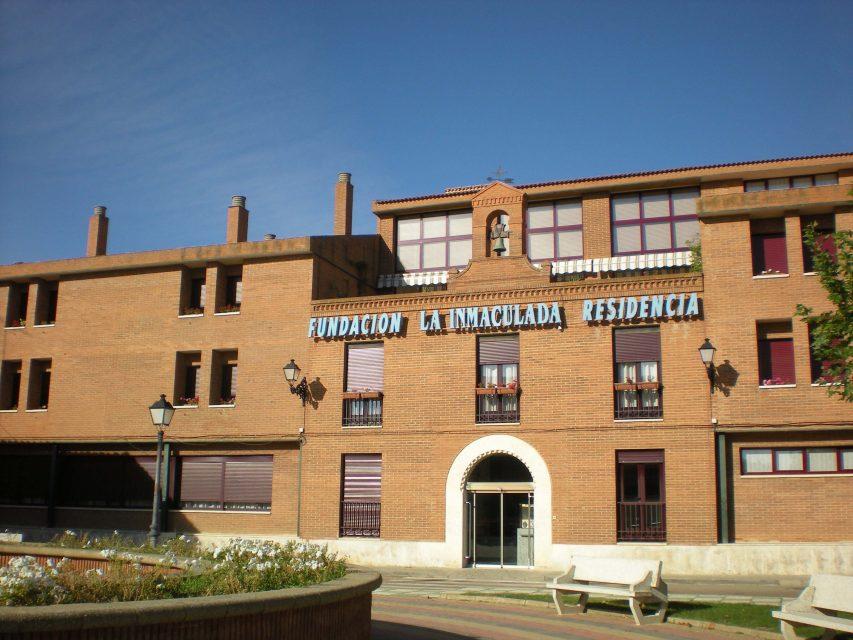 La Residencia Fundación La Inmaculada de Villalpando pide ayuda para elaborar mascarillas de tela