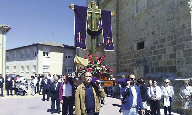 Villabrágima aplaza las Fiestas de La Santa Cruz