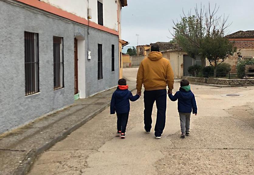 La infancia de Campos y Torozos ya está en la calle