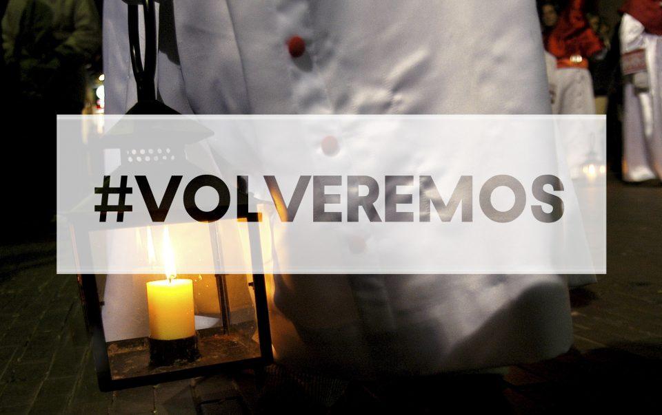 La Diputación continúa el concurso #Volveremos con la temática de Semana Santa en las Redes Sociales de Turismo Provincia de Valladolid
