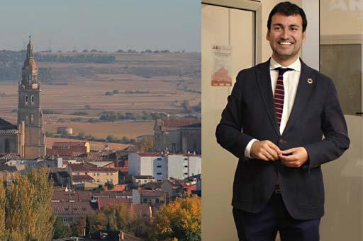 Carta del alcalde de Medina de Rioseco a todos sus vecinos