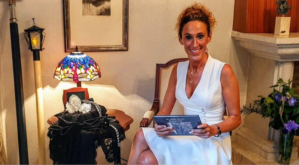 """Beatriz Rodríguez presenta esta tarde a través de YouTube una """"nueva versión"""" de su cuento 'Un caballo llamado Longinos'"""