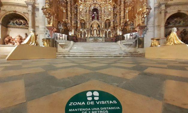 Visitar el Museo de San Francisco de Medina de Rioseco tiene un dulce y sabroso premio
