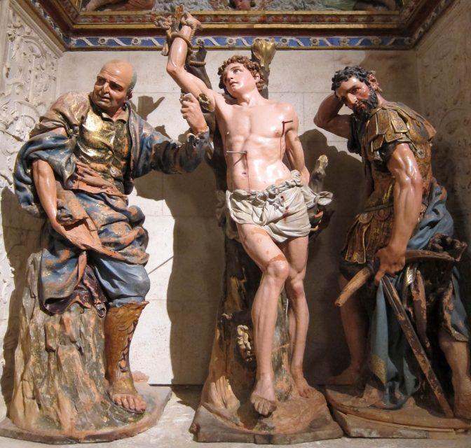 El Museo de San Francisco de Medina de Rioseco reabre sus puertas el sábado