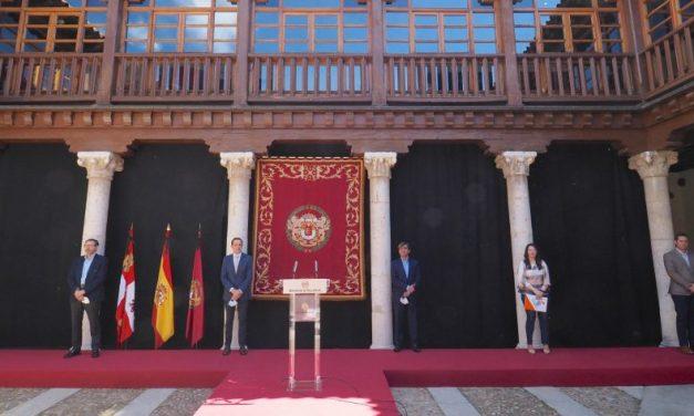 La Diputación de Valladolid destina 13 millones de euros contra el Covid-19