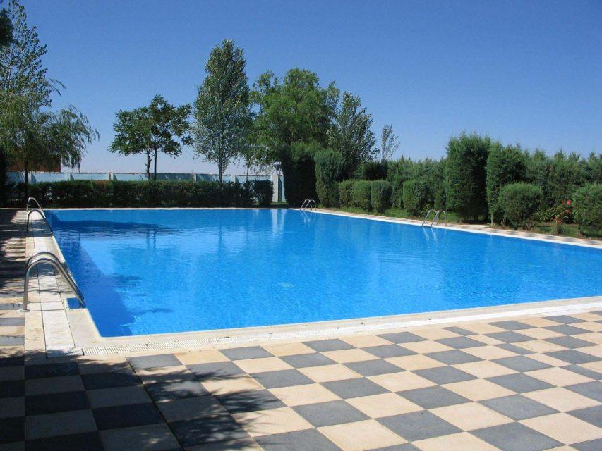 Aguilar de Campos abrirá sus piscinas el 1 de julio