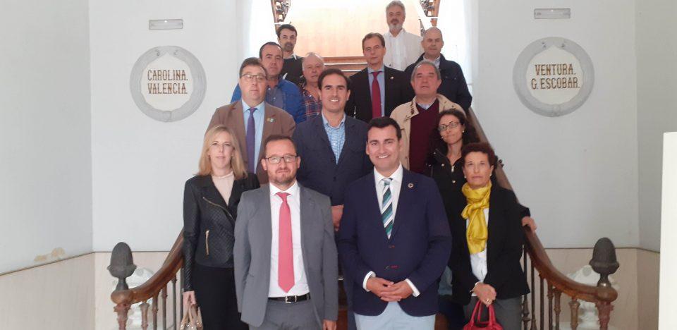 Gumiel de Izán, Fuentes de Nava, Tordesillas, Simancas y Alcañices se incorporan a la Red de Conjuntos Históricos de Castilla y León