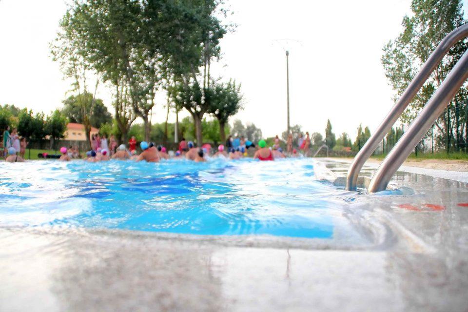 La Junta publica una guía para la apertura de piscinas de uso público en condiciones de seguridad