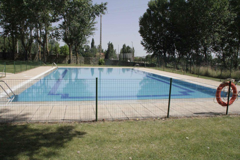 Rioseco abrirá sus piscinas el próximo 1 de julio con nuevas medidas de seguridad