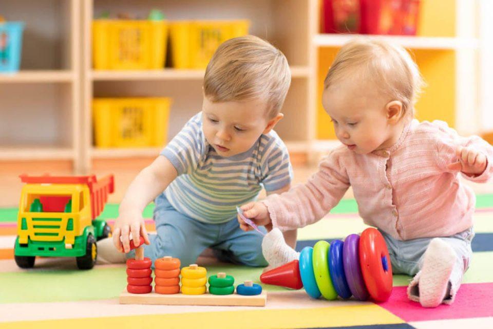 La Junta elabora una guía con pautas para la apertura de centros infantiles a partir de la fase 2