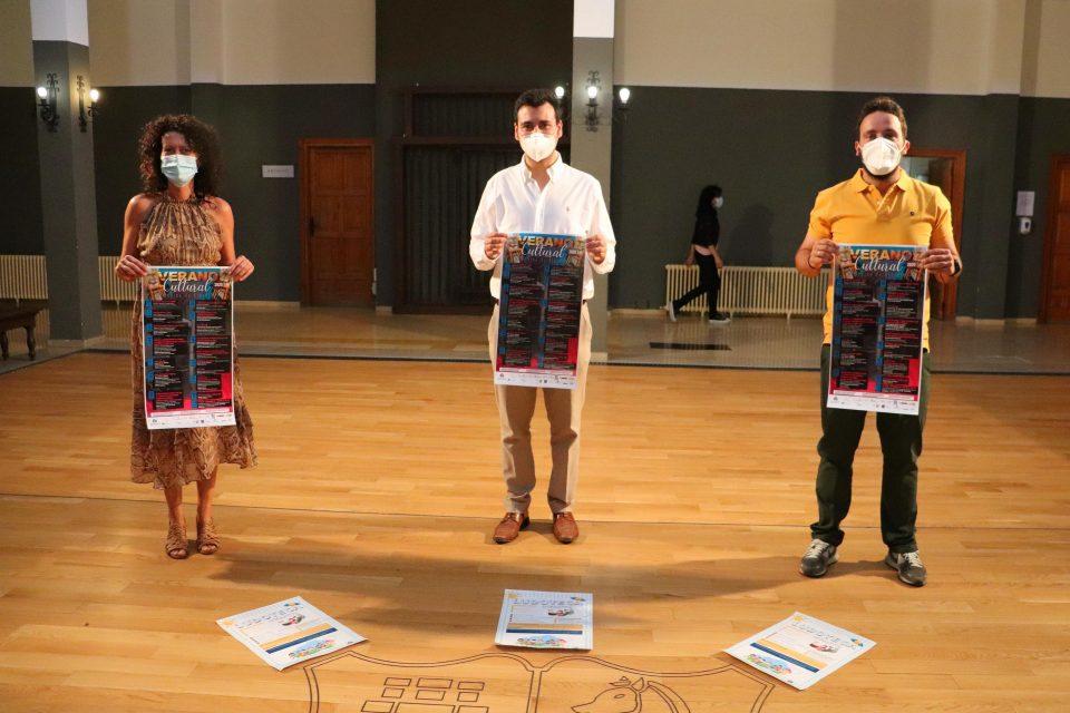 Más de una veintena de actividades en el Verano Cultural de Rioseco