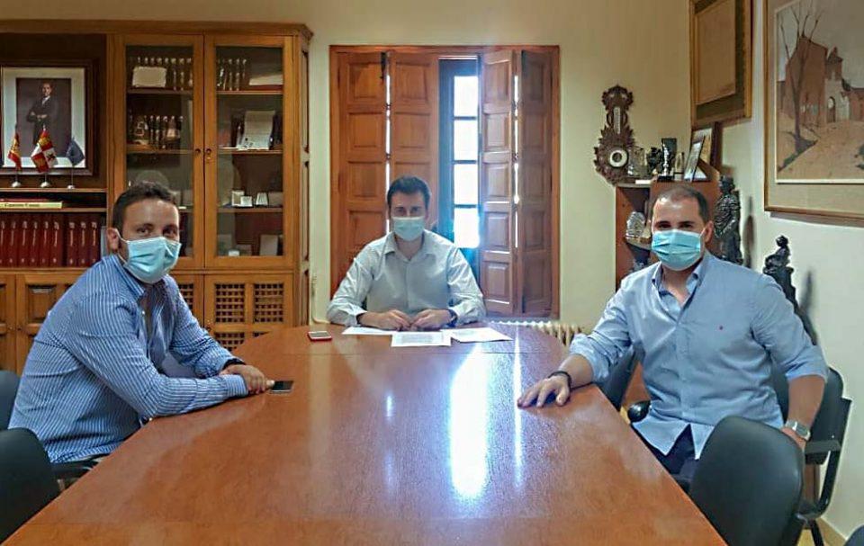 El lunes se abre el plazo para solicitar las ayudas a autónomos y PYMES en Medina de Rioseco