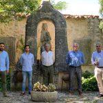 La Fundaciones Godofredo Garabito y Gregorio, Joaquín Díaz, Santa María La Real y Miguel Delibes suman sus fuerzas por la cultura
