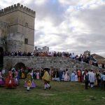de Ampudia ya pertenece a la 'Asociación española de fiestas y representaciones históricas'