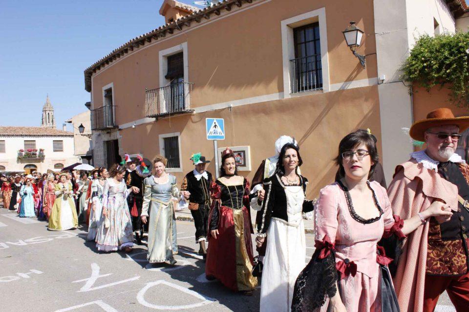 Ampudia confirma la suspensión de las fiestas y el programa cultural de septiembre