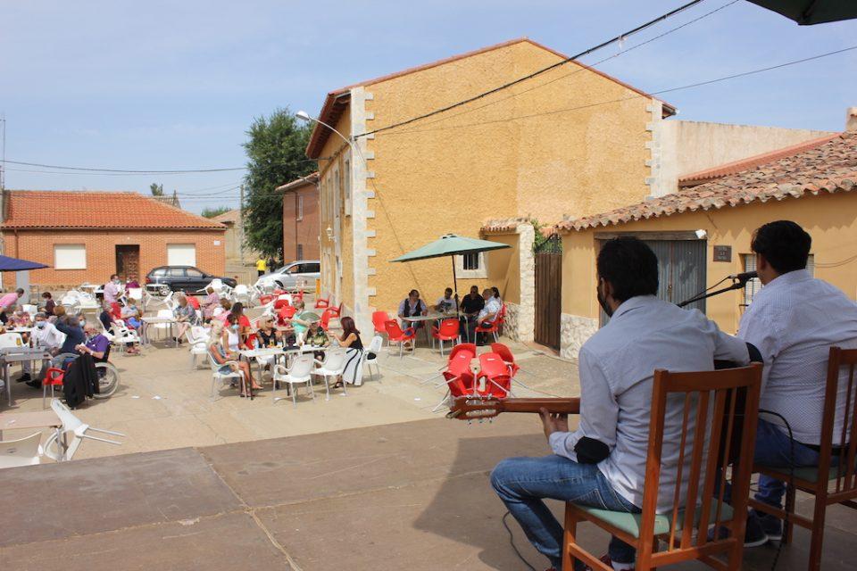 Arrancan las fiestas alternativas de Santa Eufemia del Arroyo
