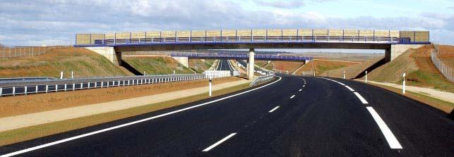 Rioseco pedirá al Ministerio de Fomento la reparación del firme de la Autovía A-60