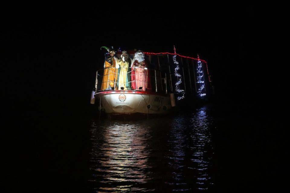 Rioseco busca la declaración de Fiesta de Interés Turístico de Castilla y León para su Cabalgata de Reyes Magos