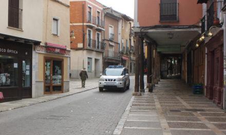 La Junta pide el toque de queda para Castilla y León