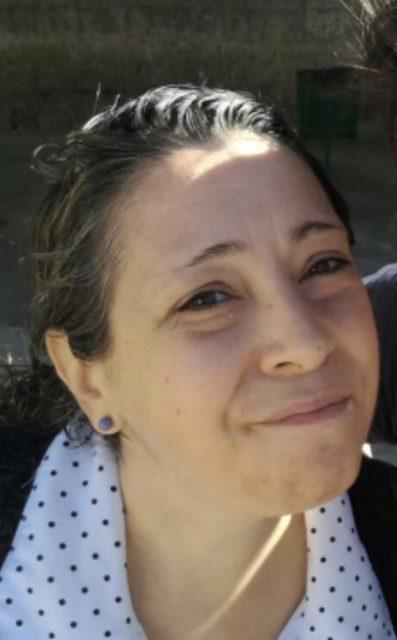 Se busca a la vecina de San Pedro de Latarce Eva Pérez