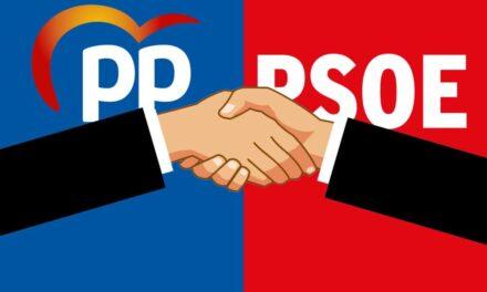 PP y PSOE de Rioseco alcanzan un acuerdo para el Presupuesto Municipal por primera vez desde 1980
