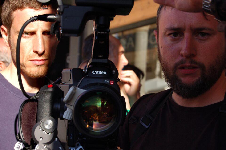 Víctor Hugo Martín, premio al mejor director de fotografía en el Festival Film in Focus de Nueva York