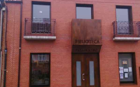 Villalpando adecuará la planta alta de la biblioteca municipal con una inversión de 13.500 euros