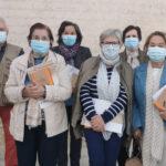 El Colectivo Tierra de Campos investiga la realidad de las personas mayores del medio rural