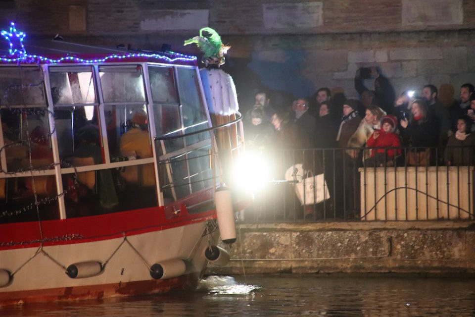 La Junta declara Fiesta de Interés Turístico Regional la Cabalgata de Reyes Magos de Medina de Rioseco