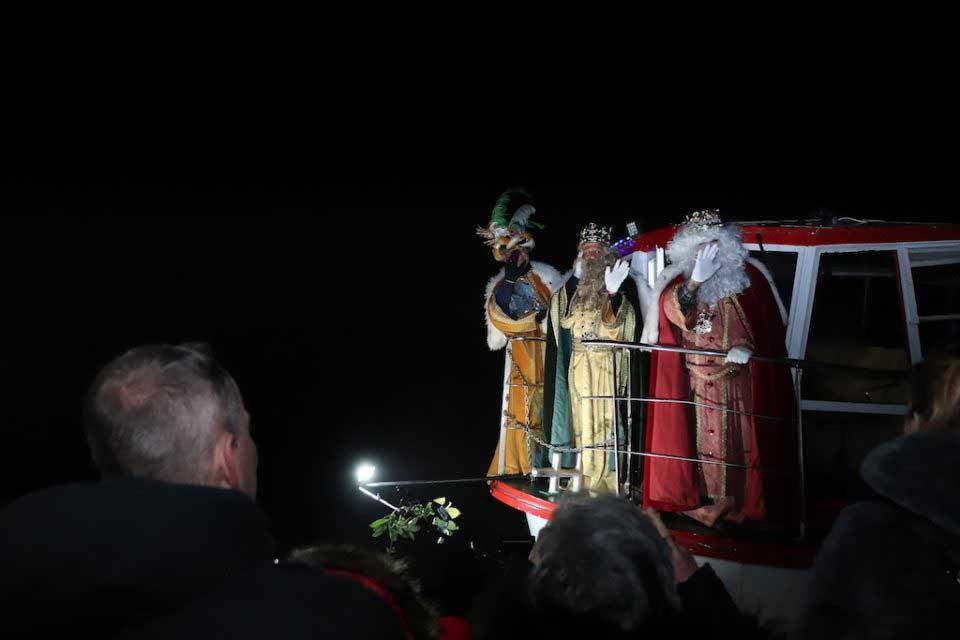 Los Reyes Magos visitarán Medina de Rioseco en un formato diferente