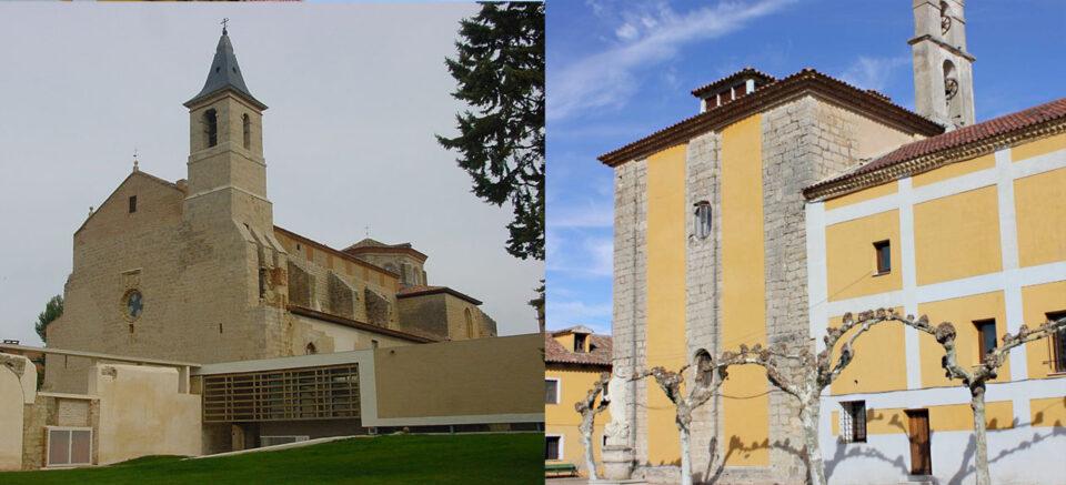 Rioseco acoge mañana una visita guiada por los conventos de la ciudad