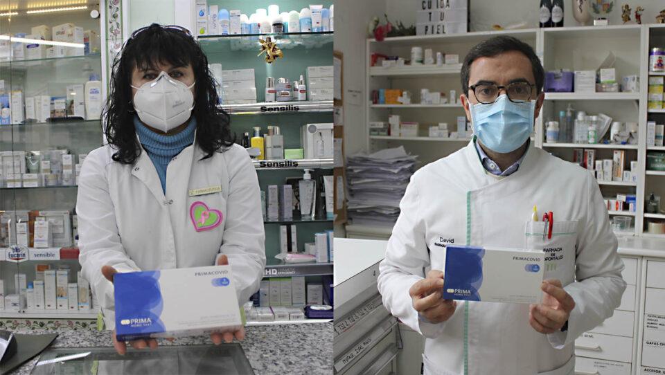El test rápido de anticuerpos «no es la solución y sí evitar al máximo el contacto y aplicar las medidas de higiene»