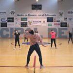 Las actividades deportivas del Ayuntamiento de Medina de Rioseco se reanudan mañana