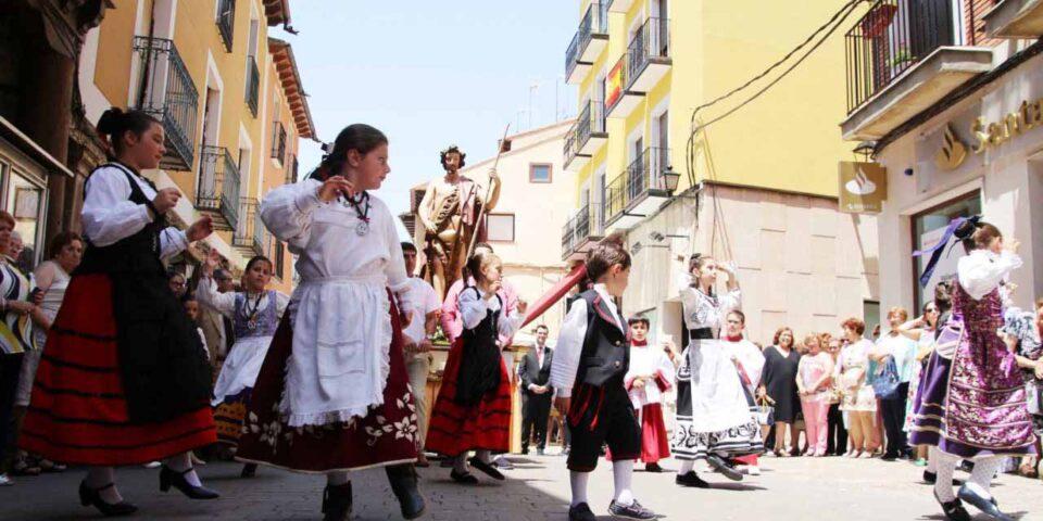 El Ayuntamiento de Rioseco fija los días 24 de junio, San Juan, y 8 de septiembre, Nuestra Señora la Virgen de Castilviejo, fiestas locales en 2021