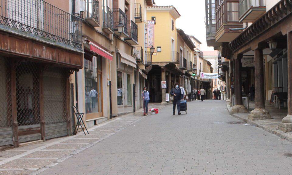 Castilla y León mantiene su decisión de adelantar el toque de queda a las 20 horas desde este sábado