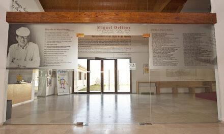 La Diputación de Valladolid suspende las visitas al público en los Centros Turísticos Provinciales hasta el día 11 de febrero