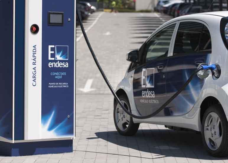 Endesa X instalará un punto de recarga para vehículos eléctricos en Urueña