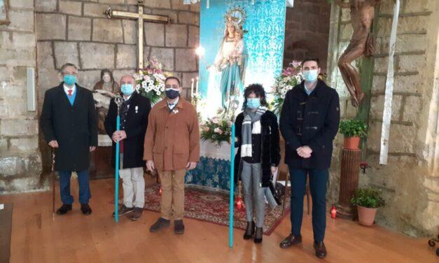 La misa de las Candelas de Tordehumos se retransmite a través de Internet