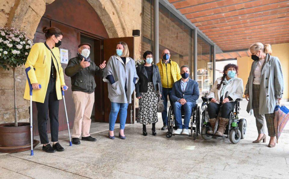 Villalpando acogerá el sexto Fisiomer de Castilla y León