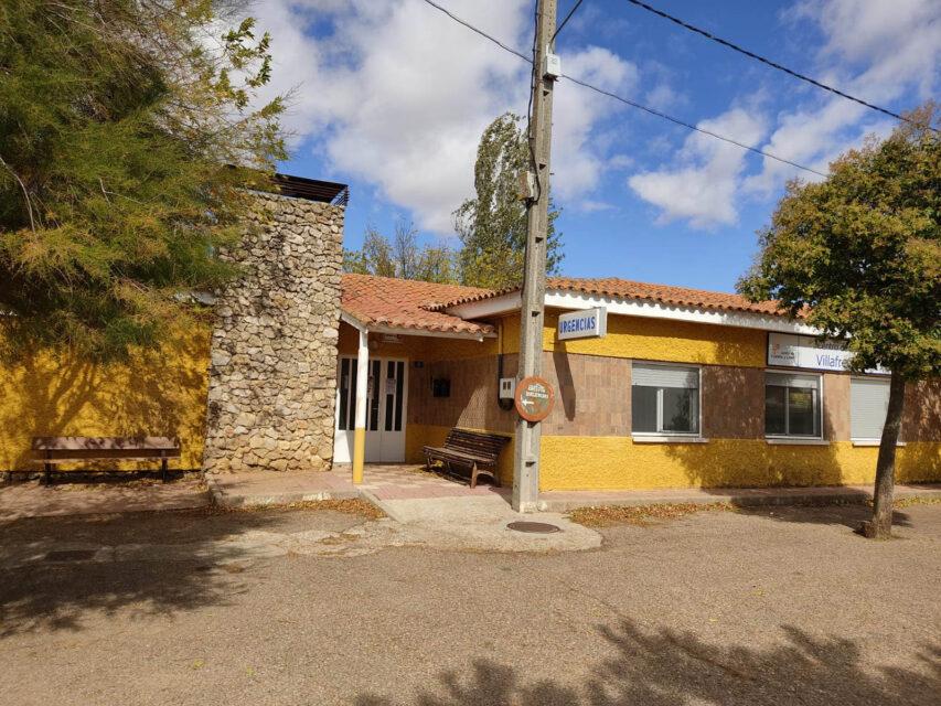 Malestar en los pueblos de las ZBS de Villafrechós y Mota del Marqués por tener que desplazarse hasta Medina de Rioseco y Tordesillas para vacunarse