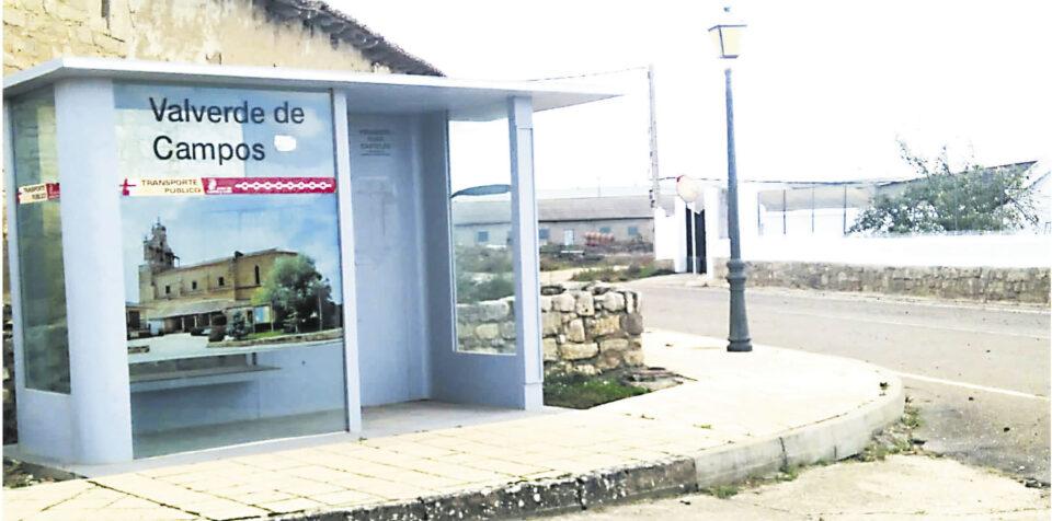 Autobús gratuito para acudir mañana al punto de vacunación de Rioseco. Consulta los horarios.